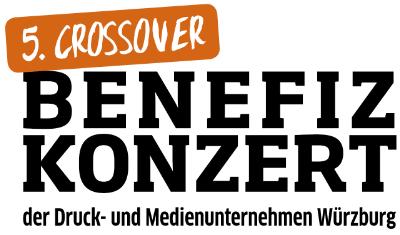 Würzburger Benefizkonzert Logo